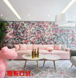 平陰商河章丘濟陽美容院裝修設計裝潢改造升級公司