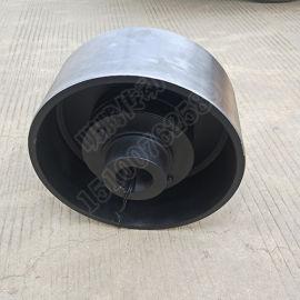 泊头明腾传动供应HL型弹性柱销联轴器