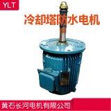 湖北长河防水电机YLF160L2-12/5.5KW