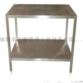 不锈钢工作台_201不锈钢工作台_不锈钢工作台厂家
