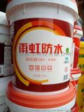 廠家直銷雨虹101柔韌型防水塗料