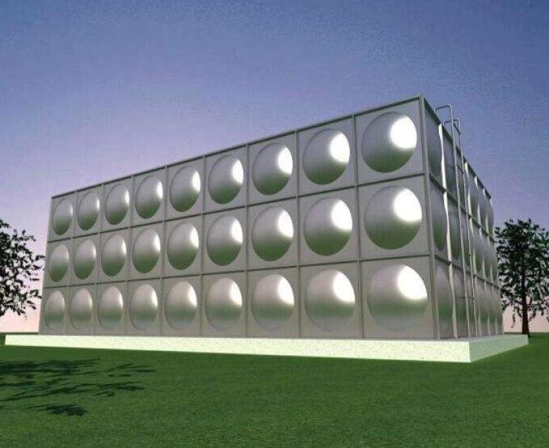 WYX系列智能箱泵一体化设备
