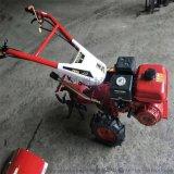 10馬力鬆土機手扶式 除草開溝機耕地機