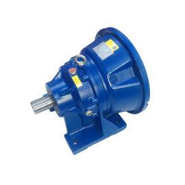 厂家直销宁波硬齿面大转矩齿轮泵行星齿轮减速机