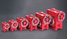 铝合金蜗轮蜗杆减速机生产厂家