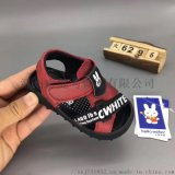 低價童鞋批發一手貨源寶寶學步軟底小兔米菲鞋子