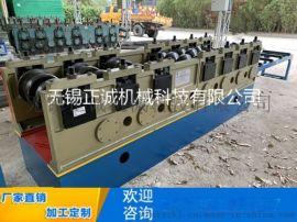 高速護欄板成型機_ 護欄板滾壓成型機_ 高速護欄設備