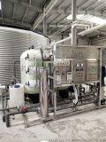 成都化工纯水设备 四川大型化工反渗透设备厂家