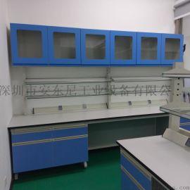 钢木实验台全钢试验台实验桌操作桌化学实验室工作台