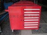 天津工具柜重型双开门加厚多功能车间储物置物柜