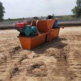 山西渠道成型機 混凝土水渠成型機 水溝渠道成型機