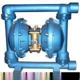 上海青浦区隔膜泵工程塑料隔膜泵价格
