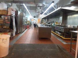 广州承包成套酒店  食堂厨房设备整体工程安装公司
