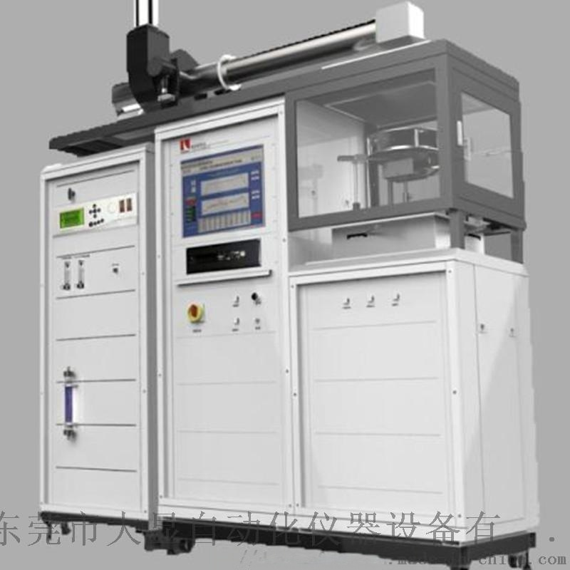 錐形量熱儀,建材錐形量熱儀GB/T16172