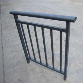 工厂订做花园铝护栏 公路铝合金护栏 阳台铝制护栏