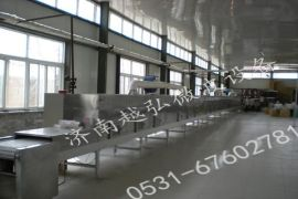 硫酸钾干燥机,化工粉体微波干燥设备大型生产厂