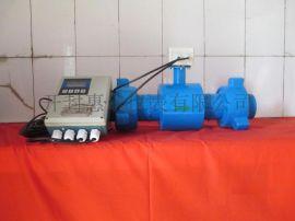 油壬连接高压电磁流量计(水泥浆流量计)