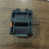 YAMAICHIIC插座IC51-0484-806-11 QFP48PIN 0.5MM間距