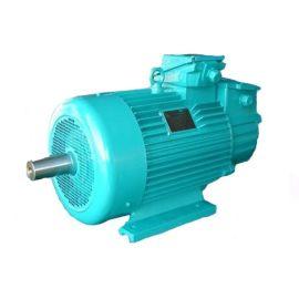 鼠笼转子三相异步起重电机YZ160L-6-11KW