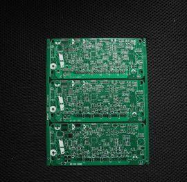 涛涛智能扭扭车(思维车)PCBA控制板
