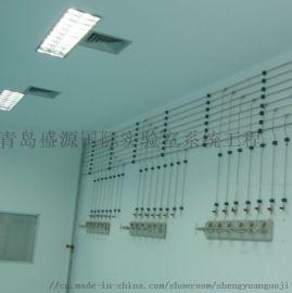 山东省专业安装实验实气体管路
