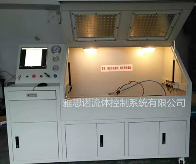 爆破试验机,耐压爆破试验机,全自动爆破耐压试验机