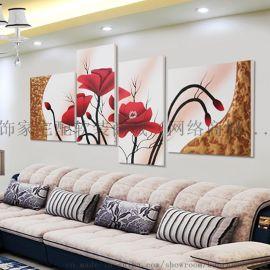 餐厅壁画玄关-简约客厅茶几-饰家宅配软装商城(网络