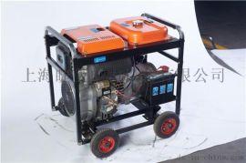 带空调6KW柴油发电机BT-750TSI
