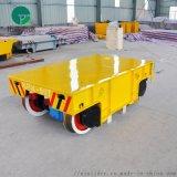 工件運輸平車 橋樑構造建運輸平板車蓄電池