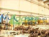 管道式多工位焊烟处理系统