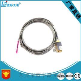 大功率红外光纤激光器可用于工业行业