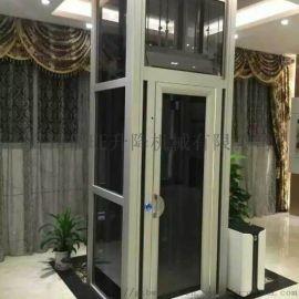 佰旺牌家用电梯厂可定制无机房小型家用电梯