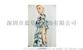 深圳**品牌女装·免加盟费·涵意女装诚招代理