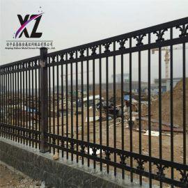 花卉园林防护栏@代替砌墙围墙护栏@锌钢护栏批发