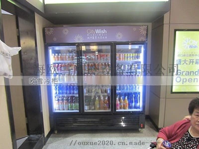 广州超市冷柜订购什么牌子的好