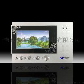 韦森特VST-F03可视室内分机
