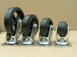 湘锋牌供美澳东南亚出口型重型工业脚轮