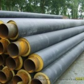 直銷聚氨酯直埋保溫管,預制聚氨酯直埋保溫管
