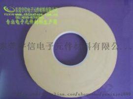 高温美纹胶带用于电容器制程及五金烤漆