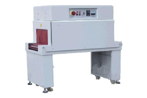 恩平熱收縮機自動化設備包裝美觀