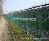 沃达 围墙铁丝围网  丝径4.5mm 框架式护栏网   园林护栏网