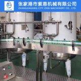 饮料灌装机 液体灌装机 全自动灌装机紫恩机械