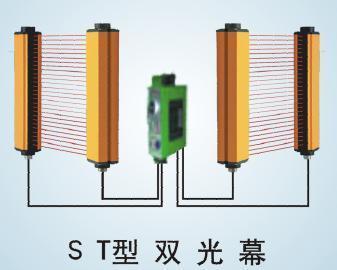 冲床光电保护器(ST型)