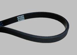 汽车传动带(6PK1560)