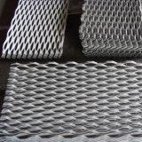 菱形铝板网 不锈钢板网 铝板网