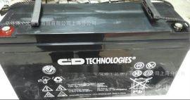 大力神西恩迪C&D12-242A LBT蓄电池