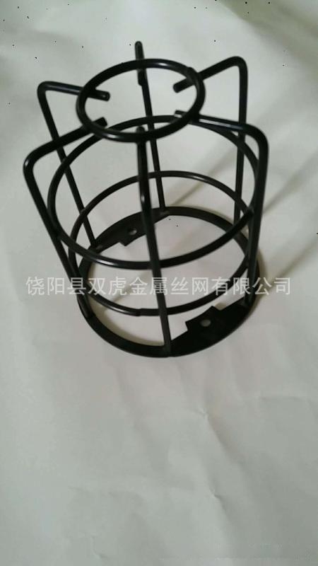 不锈钢灯罩灯具保护网罩防爆灯罩异型金属灯罩