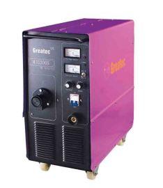 逆变二氧化碳气体保护焊机(MIG200S)
