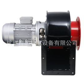 供应Y5-47型2.2KW风冷加长轴排油烟除尘耐高温400度离心通风机