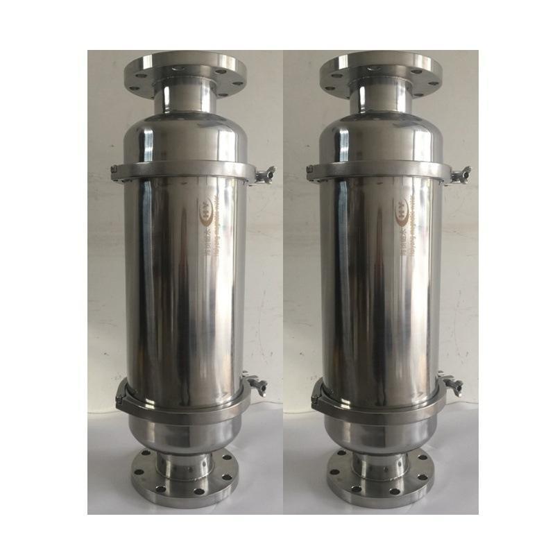 农业磁水器 小分子易吸收 灌溉农业大棚磁化水器